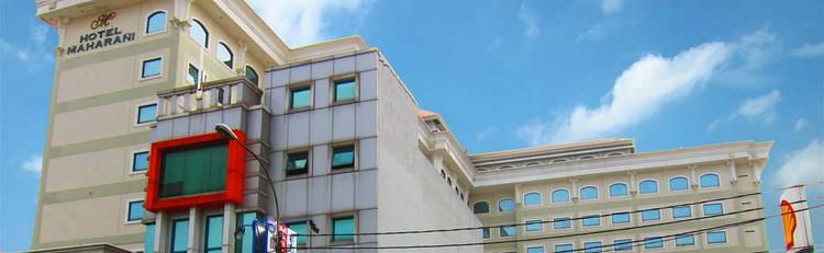 Harga Hotel Di Jakarta Maharani 3 Star